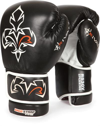 Rival Rival Pmf Pro Sparring Gloves